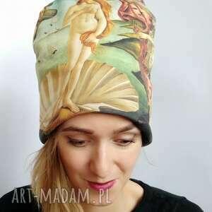 święta, czapka wenus, wenus z milo, akt, grecja, antyk, muszla