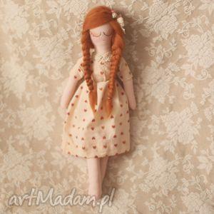 romantyczna bajka - lalka walentyna - lalka