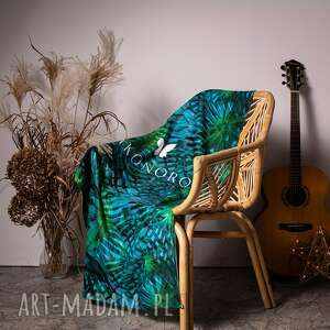 ręcznik tropical, ręcznik, miękki, kolorowy, prezent na święta