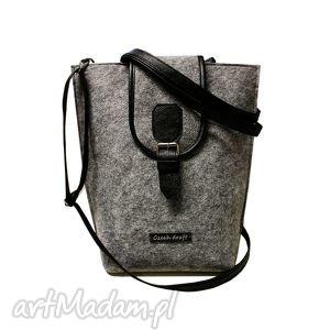 glam vol 1, shopper, torba, filc, filcowa, xl torebki