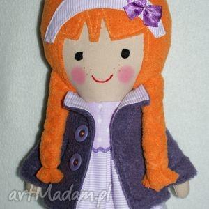 Laleczka klarisa lalki dollsgallery lalka, zabawka, przytulanlka