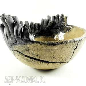 handmade ceramika miska ceramiczna