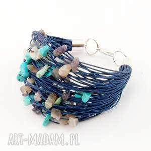 handmade bransoletki bransoletka tentera laut