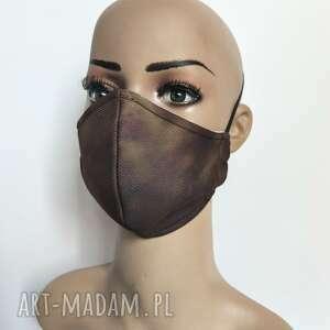 maska,streetnewstyle z filtrem, maska, maseczka, ochronna, trzywarstwowa