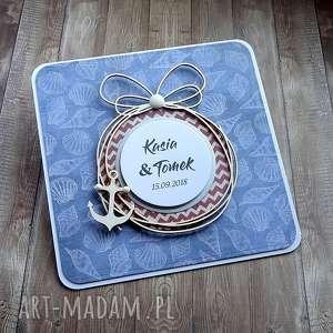 święta, ślubna morska bryza, życzenia ślubne, kartka na ślub, morska, marine
