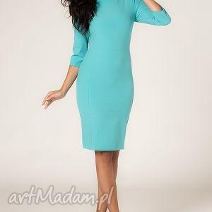 sukienki sukienka arleta 4, elegancka, szykowna, francuskie, cięcia, ciekawa