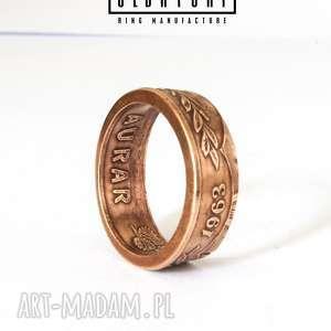AURAR - PIERSCIEŃ ZARĘCZYNOWY Z ISLANDII, aurar, zaręczynowy, islandia, boho