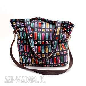 ręcznie robione torebki torbisko energetyczne:)