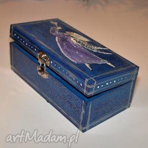 ręcznie wykonane pudełka pudełko anioł