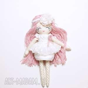 ręczne wykonanie lalki lalka basia