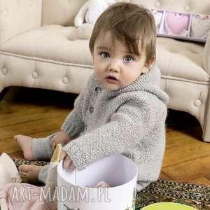 Sweterek troms b a o l sweterek, ciepły, prezent, dziecięcy