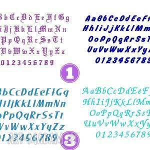 personalizacja produktu- haft - personalizacja, haft, imię, metryczka