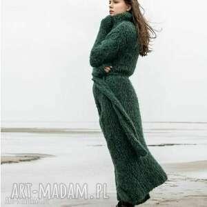 ręcznie wykonane swetry płaszcz perth