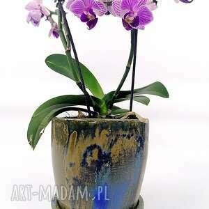 ceramika donica ceramiczna, donica, osłonka, doniczka, dekoracja