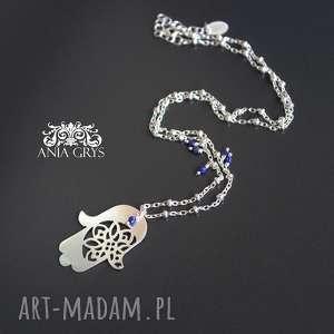 marokańskie inspiracje amulet ręka fatimy, fatima, chamsa, amulet, talizman