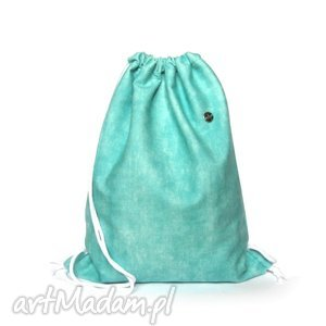 plecaki plecak worek lagoon, plecak, worek, hobo, przecierany, welurowy torebki, pod