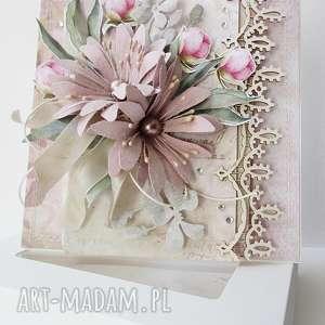 Z życzeniami - w pudełku, ślub, życzenia, zaproszenie, gratulacje, rocznica, urodziny