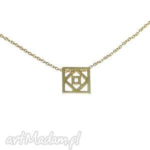 Poplavsky złoty naszyjnik naszyjniki naszyjnik, srebro, złoto,