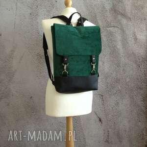 rezerwacja damski plecak, na laptopa, plecak, do pracy