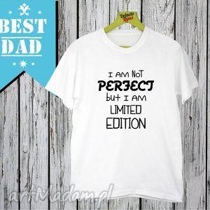 Koszulka z nadrukiem dla taty, tata, super tata, najlepszy tatuś, ojciec, mąż