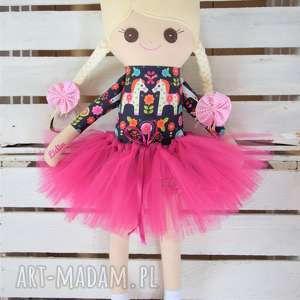 Szmacianka, szmaciana lalka z personalizacją lalki