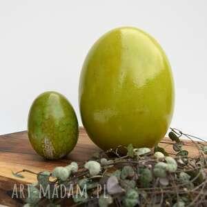 jajo jajko ceramiczne - pisanka, ceramika, ceramiczne, jajko
