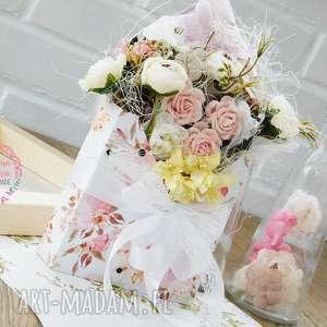 makama2! Flower box - koperta