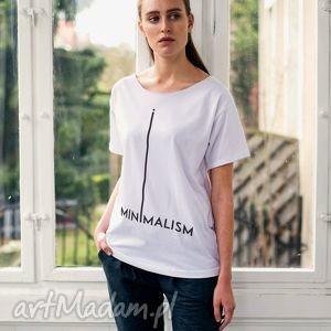 MINIMALISM T-shirt Oversize, oversize