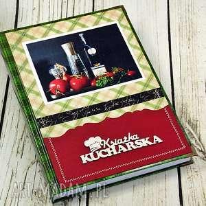święta, bazyliowy przepiśnik, książka, kucharska, notes, notatnik