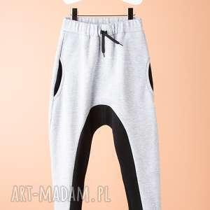 Spodnie dsp06m dodosklep stylowe, modne, wygodne