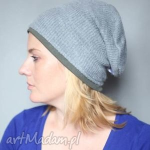 ręczne wykonanie czapki unisex
