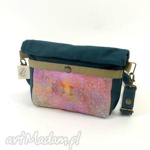 torebka na ramię i biodro microbag no 6, biodro, prezent, przecena, dziewczyna