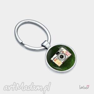 święta, brelok do kluczy foto love, foto, prezent, aparat, hobby, zdjęcie