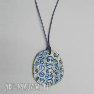 wisior arabska piękność, wisior, prezent, unikatowy, orientalny, uniwersalny
