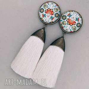 hand-made klipsy berna