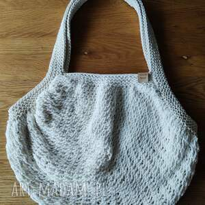 hand-made torba/siatka paryżanka