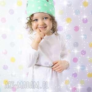 dla dziecka dwustronna korona na głowę, korona, dziecko, sesja, prezent