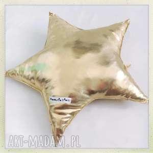 hand-made pokoik dziecka gwiazdka gold