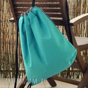 Prezent Plecak / worek, plecak, prezent, modny-wzór, balon, eco