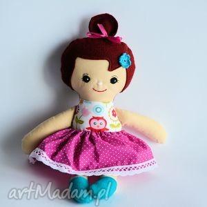 Lala tośka - karina 35 cm lalki motylarnia lala, tośka