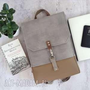 Fabrykawis damski plecak, plecak na laptopa, do pracy, uczelnię,