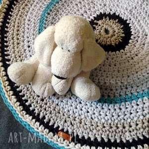 oryginalny prezent, the wool art dywanik, dywan, dywanik, dziecko, pokójdziecka