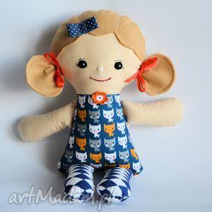 Cukierkowa lala - jola 40 cm lalki motylarnia lalka, cukierek