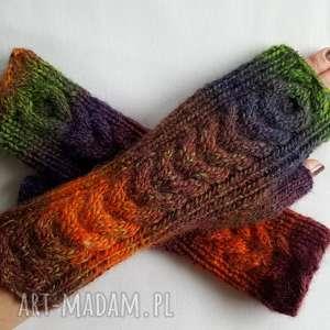 w kolorach jesieni kolorowe, niepłe, niepowtarzalne