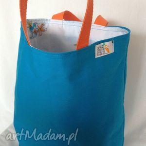 lunchbag by wkml endlesssummer, śniadanie, śniadaniówka, lunch, prezent, eko-torba