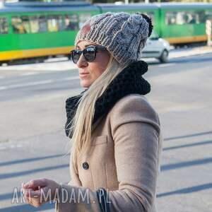 handmade czapki czapka business instinct