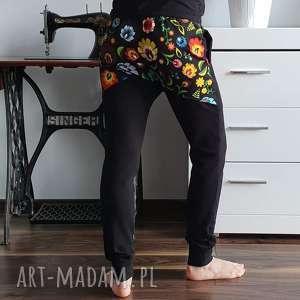 Spodnie folkowe, folk, spodnie, folkowe-spodnie, spodnie-folkowe, dresowe-spodnie