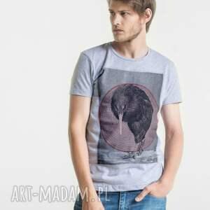 CIRCLE T-shirt Męski, męski
