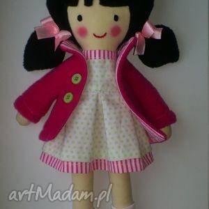 Laleczka hania lalki dollsgallery lalka, zabawka, przytulanka
