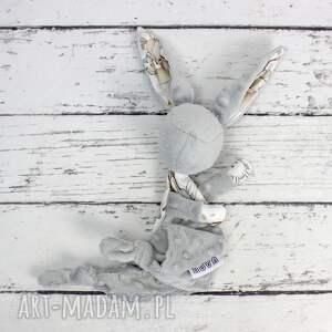 ręcznie robione dla dziecka luluś królik - niemowląt forest friends